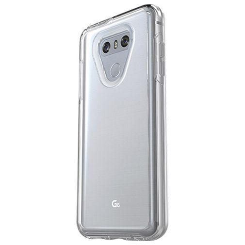 Otterbox Symmetry Case Clear LG G6