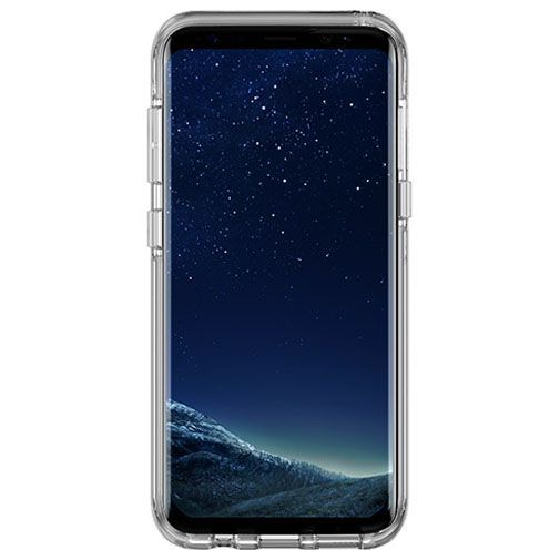 Produktimage des Otterbox Symmetry Schutzhülle Clear Samsung Galaxy S8
