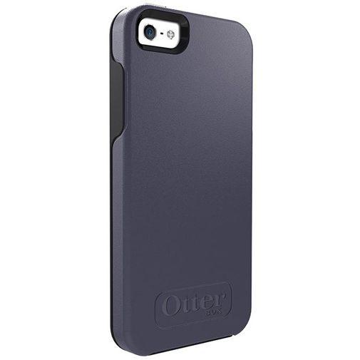 Productafbeelding van de Otterbox Symmetry Case Denim Apple iPhone 5/5S/SE