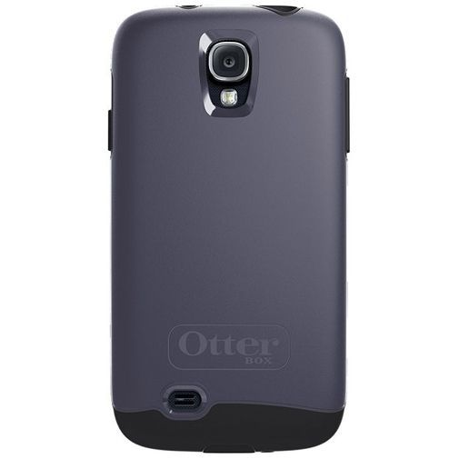 Productafbeelding van de Otterbox Symmetry Case Denim Samsung Galaxy S4
