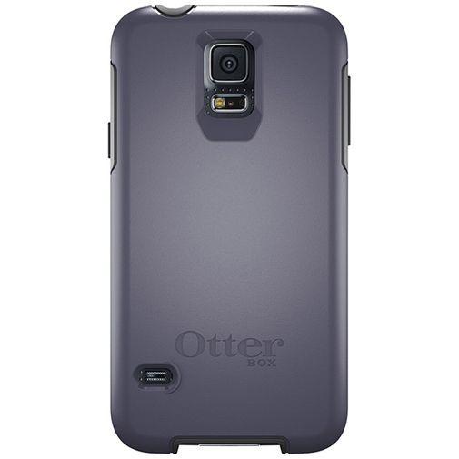 Productafbeelding van de Otterbox Symmetry Case Denim Samsung Galaxy S5/S5 Plus/S5 Neo