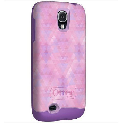 Productafbeelding van de Otterbox Symmetry Case Dreamy Pink Samsung Galaxy S4