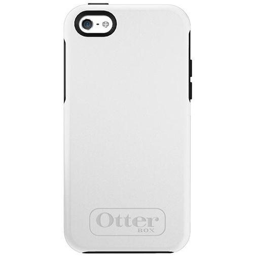 Productafbeelding van de Otterbox Symmetry Case Eclipse Apple iPhone 5C