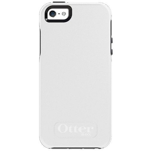 Productafbeelding van de Otterbox Symmetry Case Glacier Apple iPhone 5/5S/SE