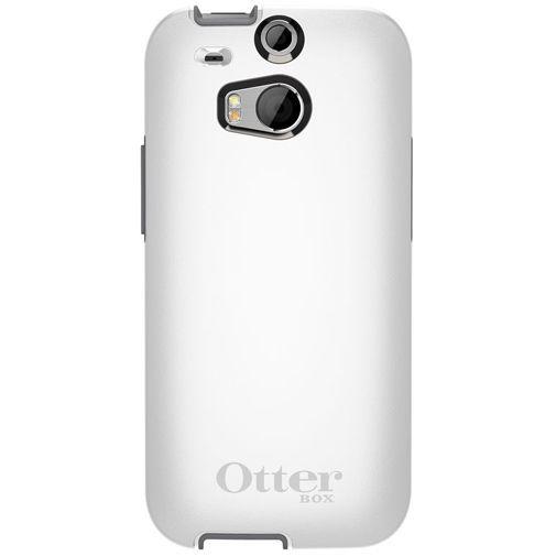 Productafbeelding van de Otterbox Symmetry Case Glacier HTC One M8