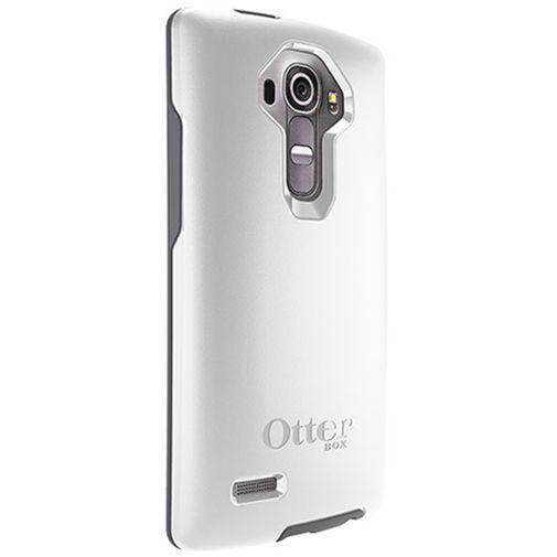Productafbeelding van de Otterbox Symmetry Case Glacier LG G4