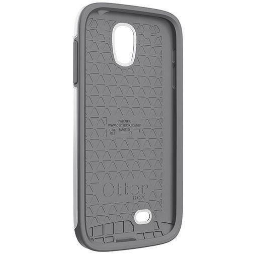 Productafbeelding van de Otterbox Symmetry Case Glacier Samsung Galaxy S4