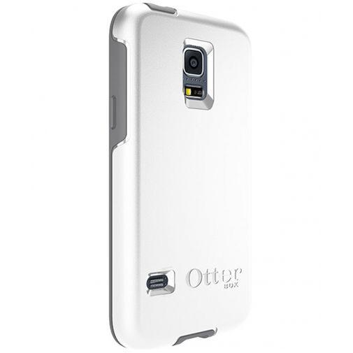 Productafbeelding van de Otterbox Symmetry Case Glacier Samsung Galaxy S5 Mini