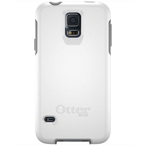 Productafbeelding van de Otterbox Symmetry Case Glacier Samsung Galaxy S5/S5 Plus/S5 Neo