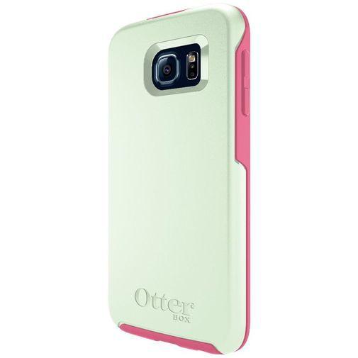 Productafbeelding van de Otterbox Symmetry Case Melon Pop Samsung Galaxy S6