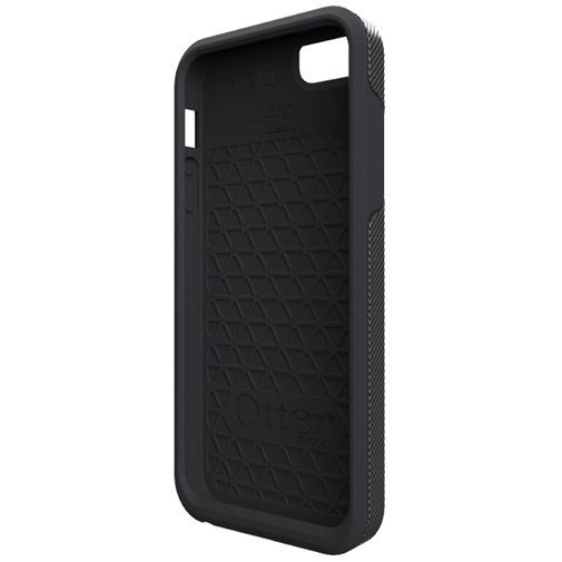 Productafbeelding van de Otterbox Symmetry Case Slate Gridlock Apple iPhone 5/5S/SE