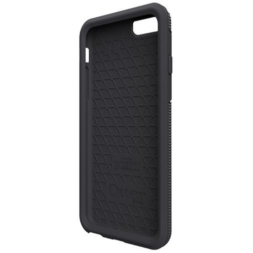 Productafbeelding van de Otterbox Symmetry Case Slate Gridlock Apple iPhone 6/6S