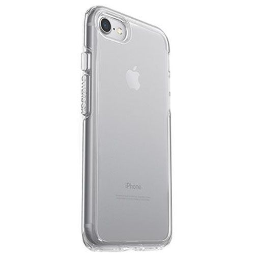 Produktimage des Otterbox Symmetry Schutzhülle Clear Apple iPhone 7/8/SE 2020