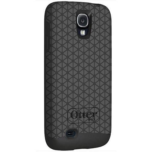Productafbeelding van de Otterbox Symmetry Case Triangle Grey Samsung Galaxy S4