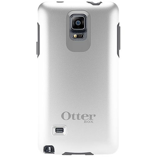 Productafbeelding van de Otterbox Symmetry Case Glacier Samsung Galaxy Note 4