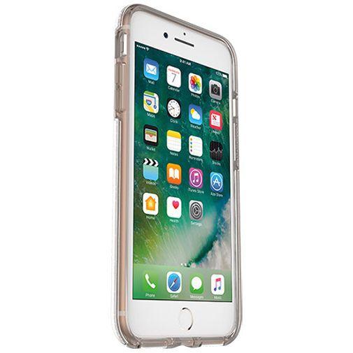 Productafbeelding van de Otterbox Symmetry Clear Case Stardust Apple iPhone 7 Plus