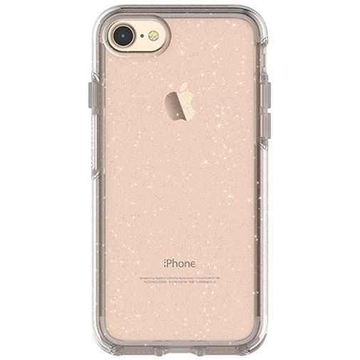 Productafbeelding van de Otterbox Symmetry Clear Case Stardust Apple iPhone 7/8