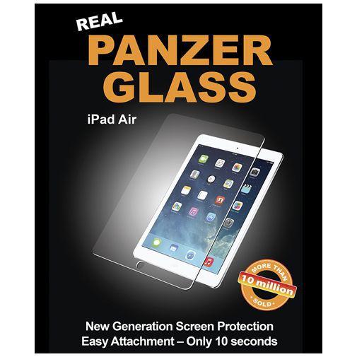 Productafbeelding van de PanzerGlass Screenprotector Apple iPad Air/Air 2/Pro 9.7