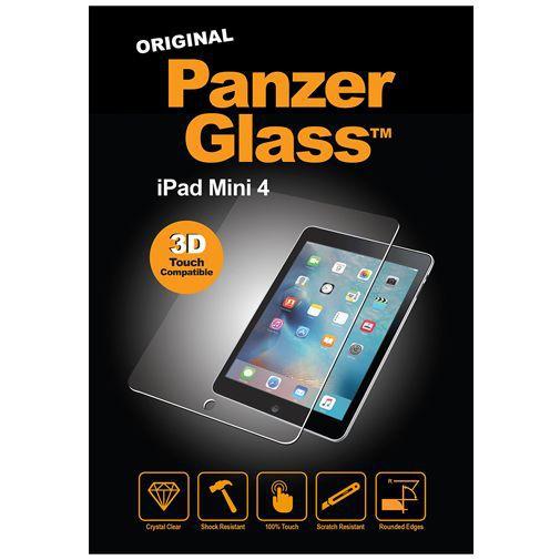 Productafbeelding van de PanzerGlass Screenprotector Apple iPad Mini 4