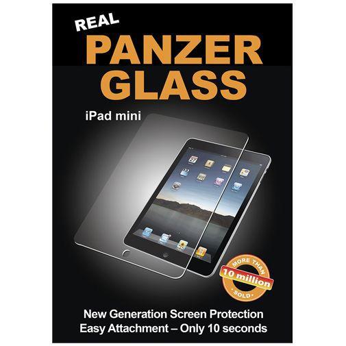 Productafbeelding van de PanzerGlass Screenprotector Apple iPad Mini/Mini 2/Mini 3