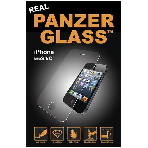 Productafbeelding van de PanzerGlass Screenprotector Apple iPhone 5/5S/5C/SE