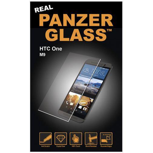 Productafbeelding van de PanzerGlass Screenprotector HTC One M9 (Prime Camera Edition)