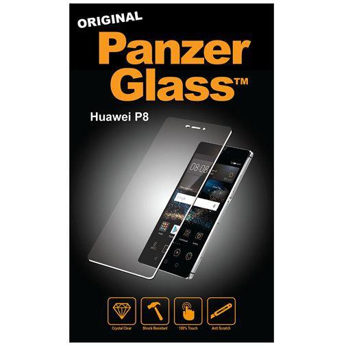 Productafbeelding van de PanzerGlass Screenprotector Huawei P8