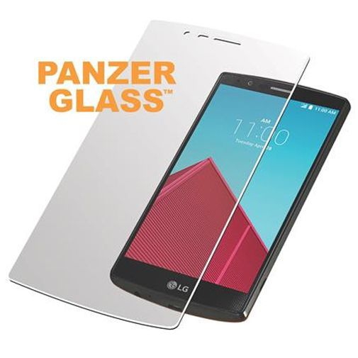 Productafbeelding van de PanzerGlass Screenprotector LG Nexus 5X