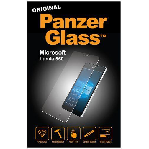 Productafbeelding van de PanzerGlass Screenprotector Microsoft Lumia 550