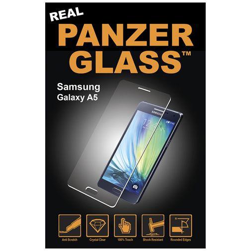 Productafbeelding van de PanzerGlass Screenprotector Samsung Galaxy A5