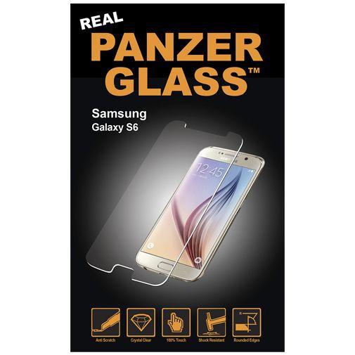 Productafbeelding van de PanzerGlass Screenprotector Samsung Galaxy S6