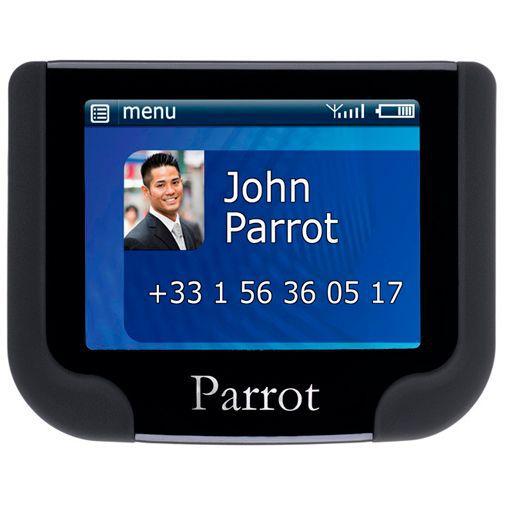 Produktimage des Parrot MKi9200 Freisprecheinrichtung