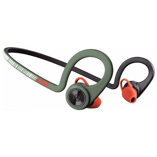 Productafbeelding van de Plantronics BackBeat Fit 2 Green