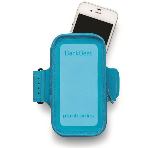 Productafbeelding van de Plantronics BackBeat Fit Blue