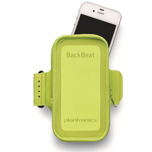 Productafbeelding van de Plantronics BackBeat Fit Green
