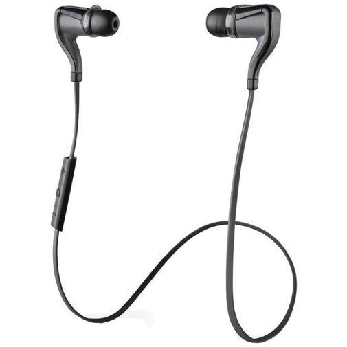 Productafbeelding van de Plantronics BackBeat Go 2 Black + Charging Case