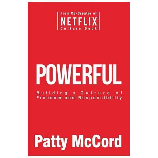 Productafbeelding van de Powerful - Patty McCord