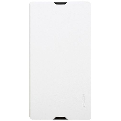 Productafbeelding van de Rock Excel Case White Sony Xperia Z Ultra