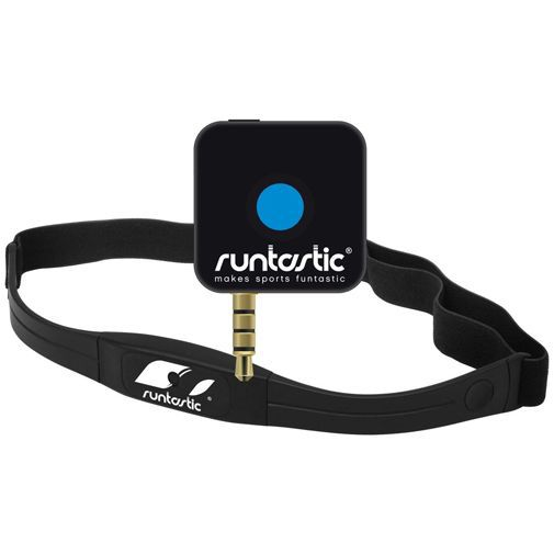 Productafbeelding van de Runtastic Bluetooth Chest Receiver + App Pro