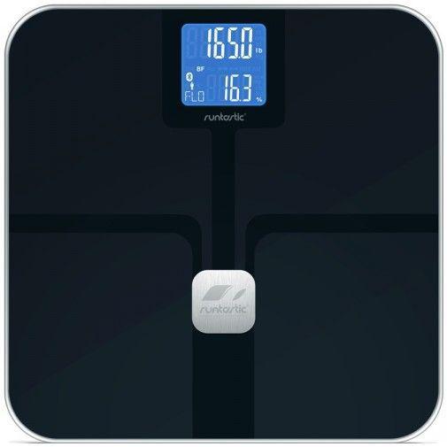 Productafbeelding van de Runtastic Libra Scale Black
