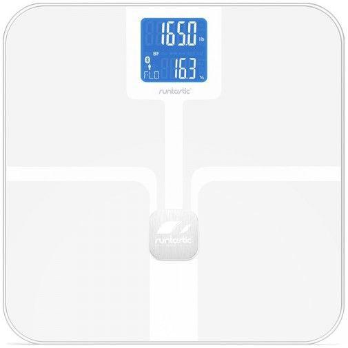 Productafbeelding van de Runtastic Libra Scale White