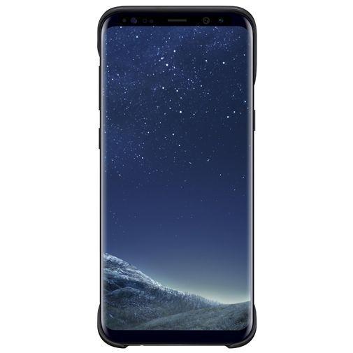 Productafbeelding van de Samsung 2Piece Cover Black Galaxy S8+