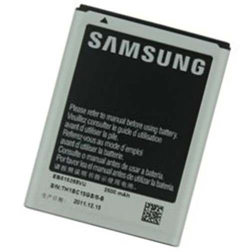 Productafbeelding van de Samsung Accu EB595675LUC Li-ion 3100 mAh Note 2