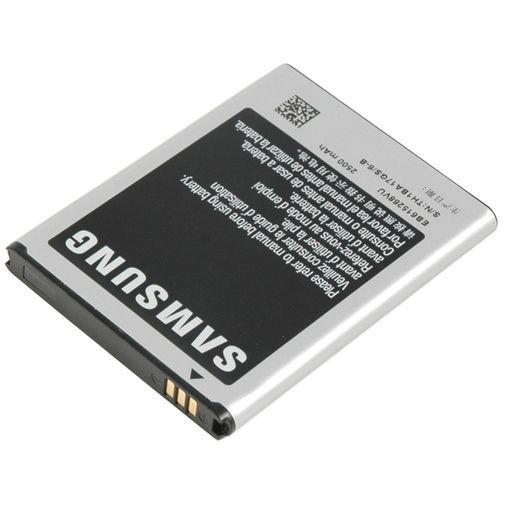 Productafbeelding van de Samsung Accu EB615268VUC Galaxy Note 2500 mAh