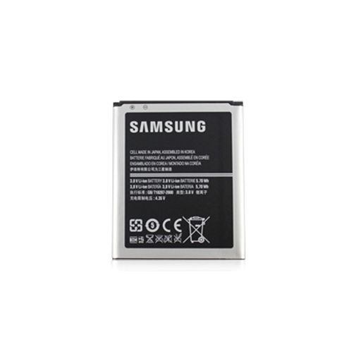Productafbeelding van de Samsung Galaxy S3 Mini Accu EB-F1M7FLU 1500 mAh