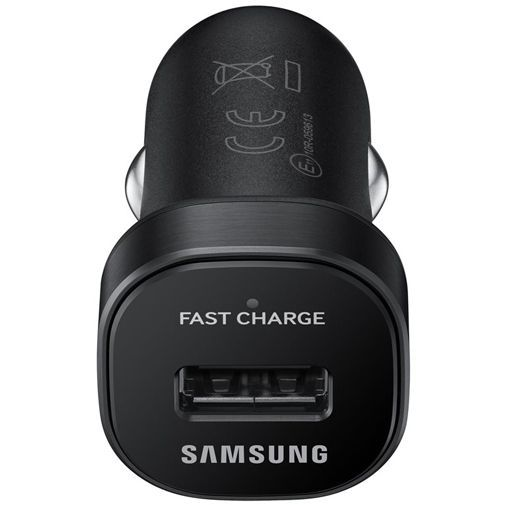 Productafbeelding van de Samsung Autolader Mini USB-C
