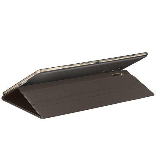 Productafbeelding van de Samsung Book Cover Bronze Galaxy Tab S 8.4