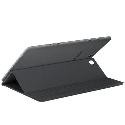 Productafbeelding van de Samsung Book Cover Dark Titanium Galaxy Tab A 9.7