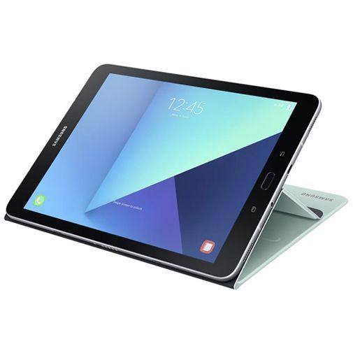 Productafbeelding van de Samsung Book Cover Green Galaxy Tab S3 9.7