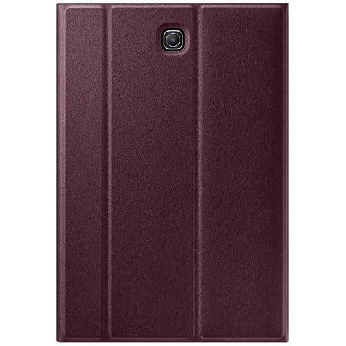Productafbeelding van de Samsung Book Cover Red Galaxy Tab S2 8.0